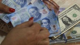 Mercados en México a la baja por desconfianza en TLCAN
