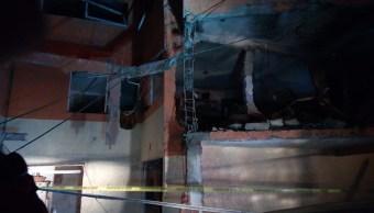vecinos relatan como vivieron explosion tultepec