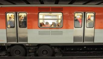 Metro tendrá horario especial 1 de julio
