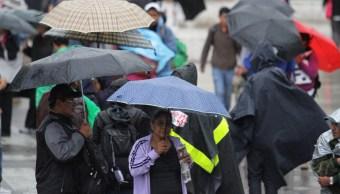 Activan Alerta Roja en Azcapotzalco y GAM