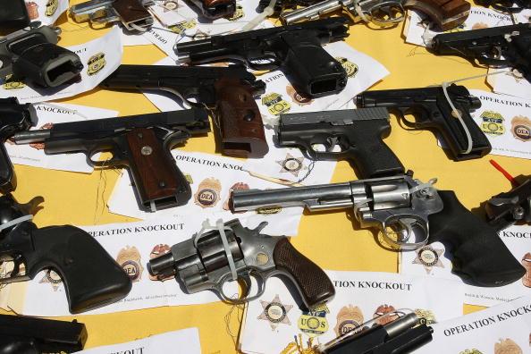 Pide México ante ONU cooperación contra tráfico de armas