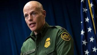 Estados Unidos nombra nuevo director del ICE