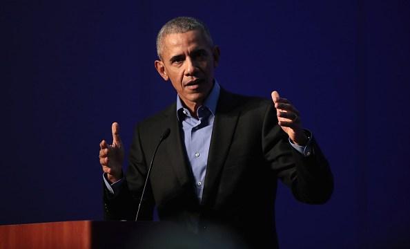 Dar bienvenida al refugiado nos hace estadounidenses: Obama
