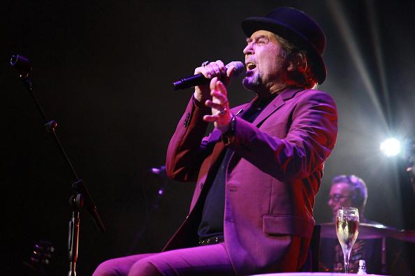 Joaquín Sabina se queda 'mudo' y abandona concierto