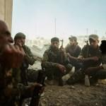 Rebeldes sirios negocian con Rusia un acuerdo en Siria