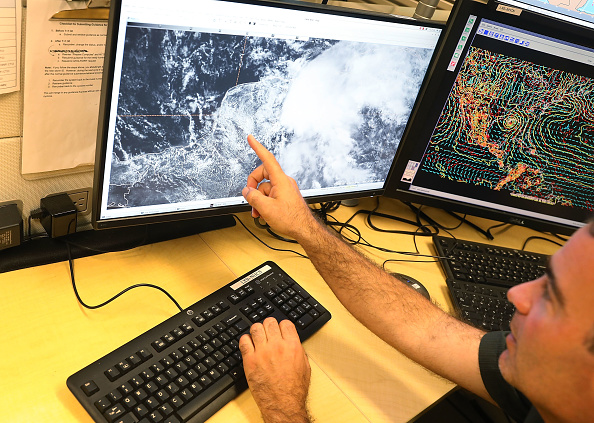 Arranca temporada de huracanes en el Golfo
