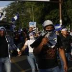 CIDH calcula en 212 los muertos en Nicaragua