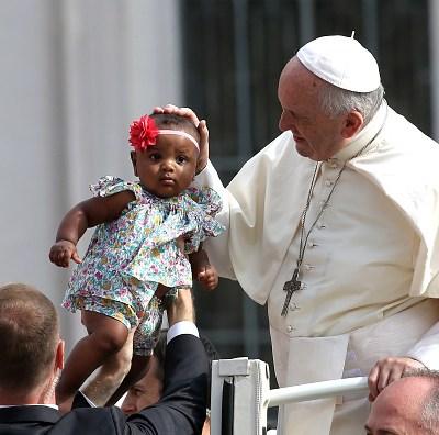 Papa Francisco compara el aborto con las prácticas nazis