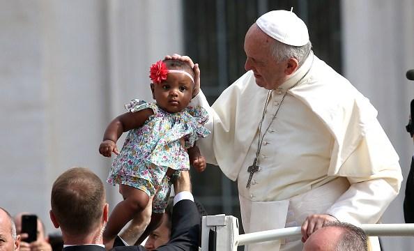 Papa Francisco compara el aborto con prácticas nazis
