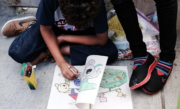trump busca modificar acuerdo mantener familias inmigrantes detenidas tiempo indefinido