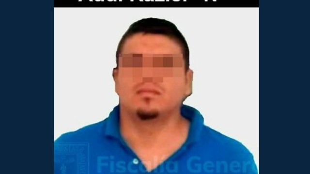 Vinculan a proceso a 'Primo', presunto jefe de plaza de 'Los Rojos' en Morelos