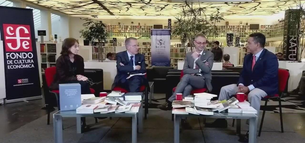 Agenda Pública Libros José Carreño Carlón Cultura