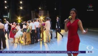 Al aire, con Paola Rojas: Programa del 6 de junio del 2018