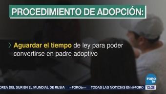 Recortan Tiempos Realizar Adopciones Edomex
