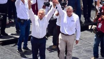 López Obrador llama a reforzar la unidad