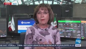 Analizan Indicadores Macroeconómicos México, Eu Canadá