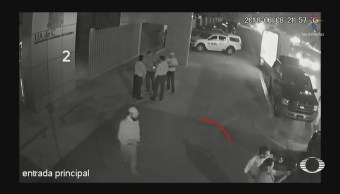 Analizan videos de presuntos asesinos de Fernando Purón