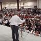 López Obrador ofrece bajar costo de energía frontera norte
