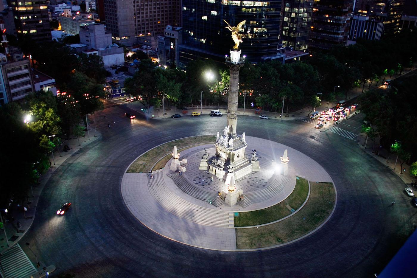 CDMX y Monterrey son cada vez más caras para vivir