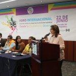 De la Peña justifica alianza del PRD con el PAN