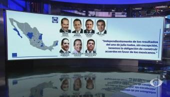 Anuncian Asamblea de Gobernadores de Acción Nacional