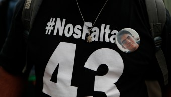 'La Rana' no es el detenido por Caso Ayotzinapa: CNDH