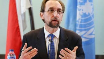 ONU pide a CPI investigar abusos en Venezuela