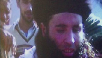 Talibanes paquistaníes confirman muerte de Fazlullah