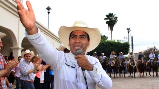 Fiscalía de Chiapas pide desafuero del alcalde de Pijijiapan