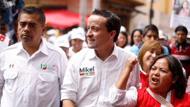 mikel arriola acusa gobierno capitalino irregularidades verificacion vehicular