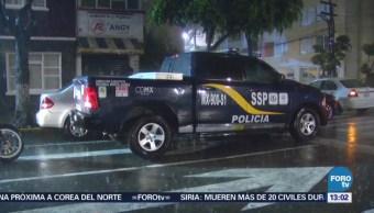 Asesinan a seis personas en varias zonas de la CDMX
