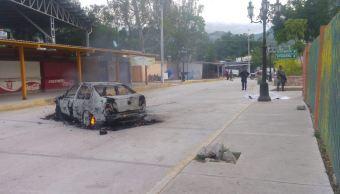 Asesinan a tiros al director de la Policía de Zitlala, Guerrero