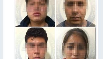 Hasta 140 años de cárcel, para presuntos asesinos de universitario de Puebla