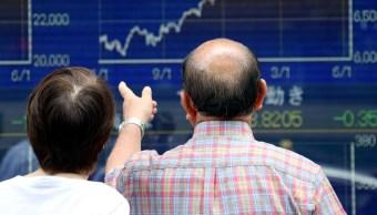 Bolsa de Tokio cierra estable, espera comunicado de la Fed