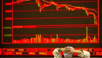 Bolsas chinas cierran semana a la baja; cae Bolsa de Tokio