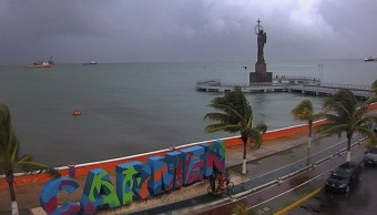 Activan refugios temporales en Campeche por inicio de temporada de ciclones