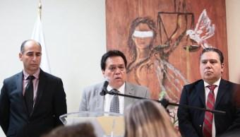Capturan a uno de los implicados en homicidio de Fernando Purón