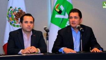 PVEM pide a sus candidatos a renunciar a su seguridad privad