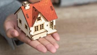Créditos hipotecarios, aún sin impacto por alzas de tasas