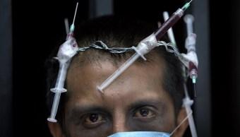 Crecen casos VIH jóvenes menores 30 años en Latinoamerica