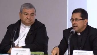 Implementan protocolos de seguridad en iglesias por la violencia en México
