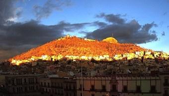 Emergencia para 41 municipios de Zacatecas por onda cálida