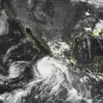 Bud podría convertirse en huracán categoría 4, prevé Conagua
