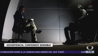 Confesiones Sicario Especial Despierta Con Loret