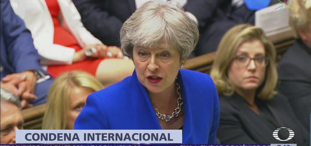 Crece condena internacional por separación de familias migrantes en EU