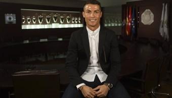 Cristiano Ronaldo llega acuerdo evasión fiscal España