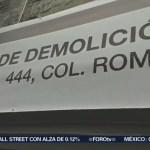 Damnificados por sismo del 19-s regresan hogares pesar daños