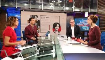 Denise Dresser pide renovación institucional en su libro 'Manifiesto Mexicano'