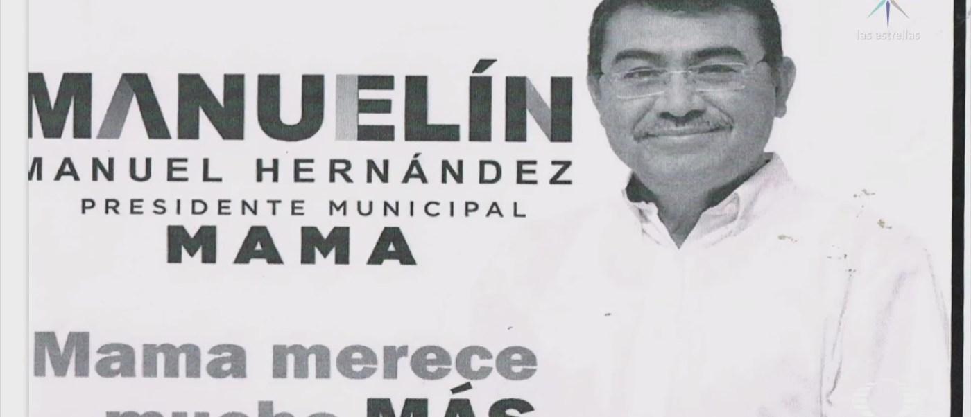 Denuncian caso de supuesta corrupción en Yucatán