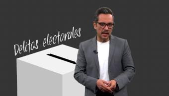 #Despejandodudas Delitos Electorales Datos Interesantes Probables